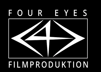 Four Eyes Filmproduktion Logo